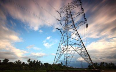 Balance positivo del crecimiento de la generación eléctrica