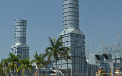 Termocandelaria se expande para generar más y mejor energía en el Caribe
