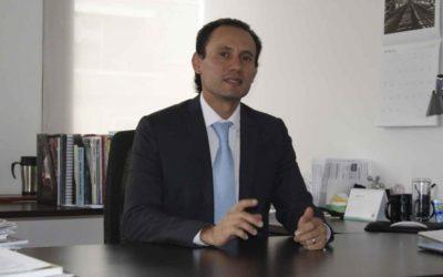 """""""Subida del precio en bolsa se reflejaría en $8 en tarifa final"""": ANDEG"""