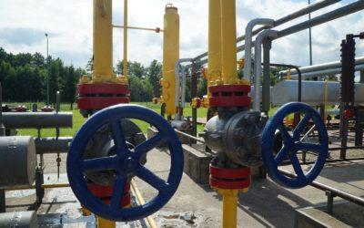 Gas natural: la producción del país es superior a la demanda