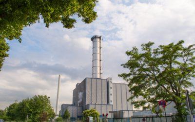 Parque térmico colombiano está listo y disponible para generar energía