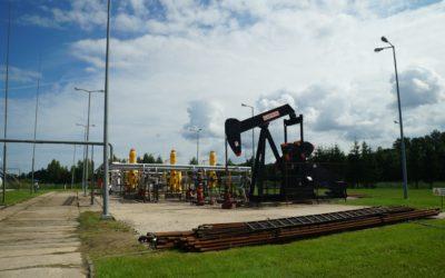 Por coronavirus, cae demanda de gas natural