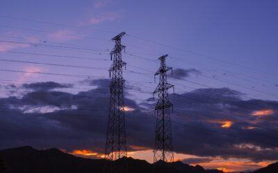 Un año sin nueva energía por retraso en proyectos