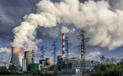 La evolución de la centrales térmicas de frente al medioambiente