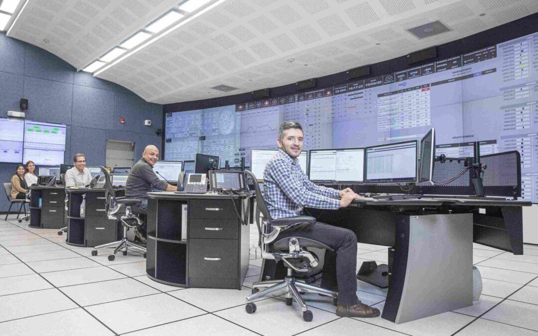 XM, la batuta de Ecopetrol para liderar en el mercado eléctrico