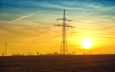 Obras de energía agendadas para 2022 presentan retraso en inicio