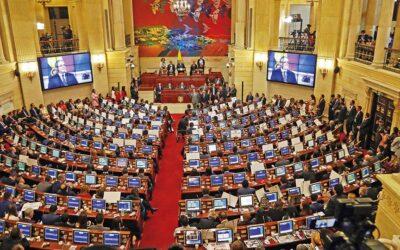 Un acuerdo nacional, la salida propuesta para que Colombia tramite una reforma tributaria