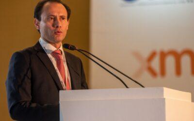 Es necesario avanzar en señales de expansión de la infraestructura de gas natural: Andeg